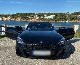 BMW Z4M40i 2020